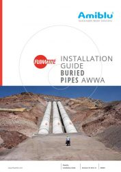 1809 Installation Guide Buried Pipes Cover