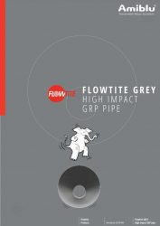 Flowtite Grey Cover