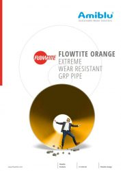 Flowtite Orange Cover