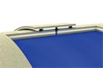 Flowtite non pressure coupling 150x100