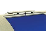 Flowtite pressure coupling 150x100