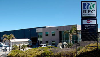 RPC Australia plant 1